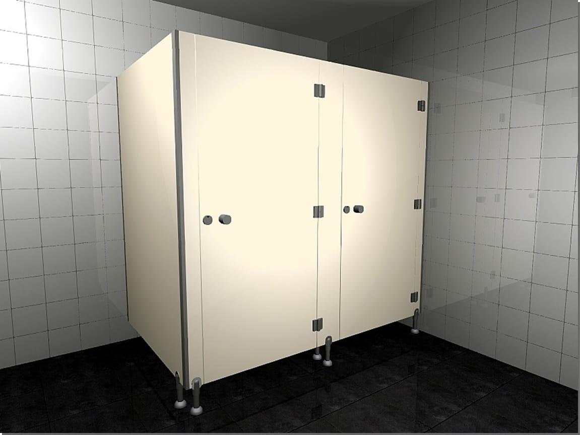 Zaktualizowano Kabiny sanitarne WL HPL24.SHOP GR97
